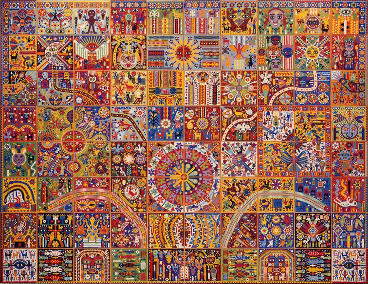 Numéro 6 - Diversité artistique et éducation interculturelle